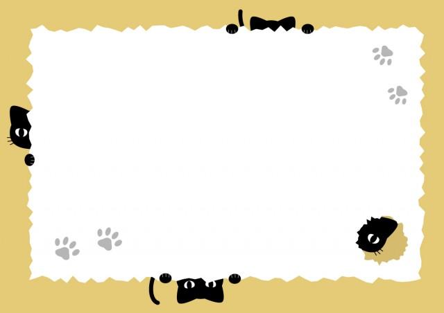 かくれんぼ猫のフ…