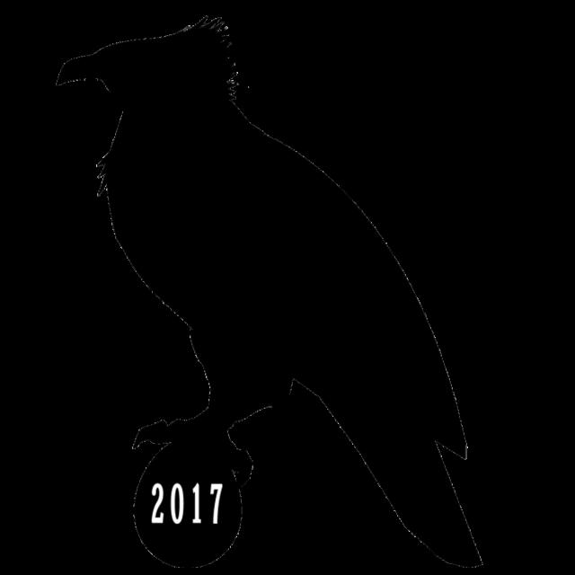 2017年 年賀…
