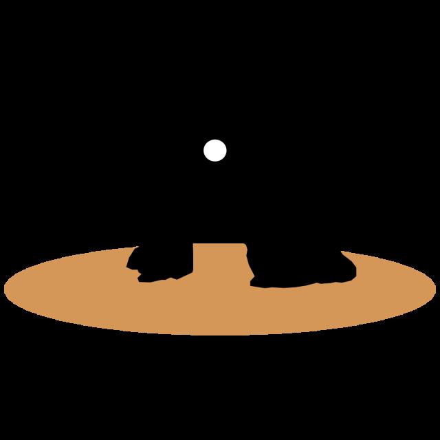 キャッチャー4