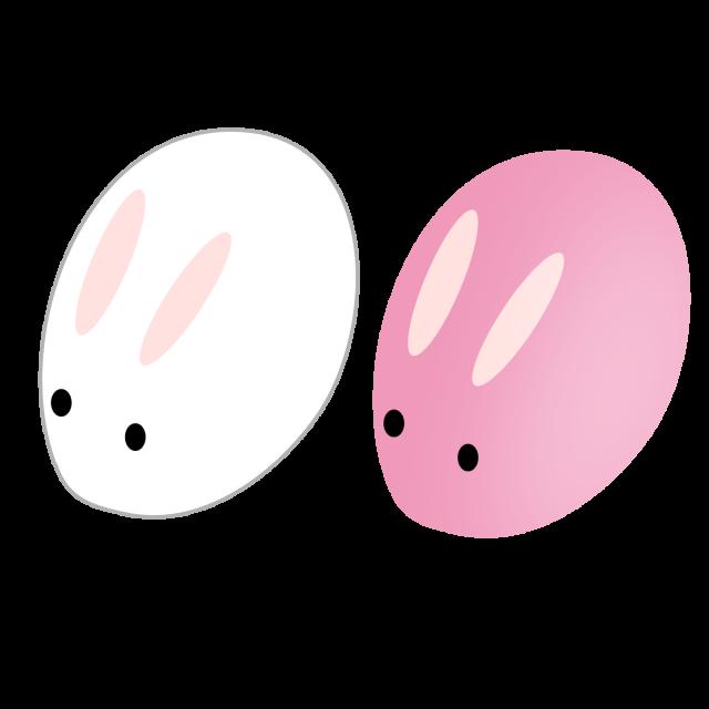 練り切りウサギ
