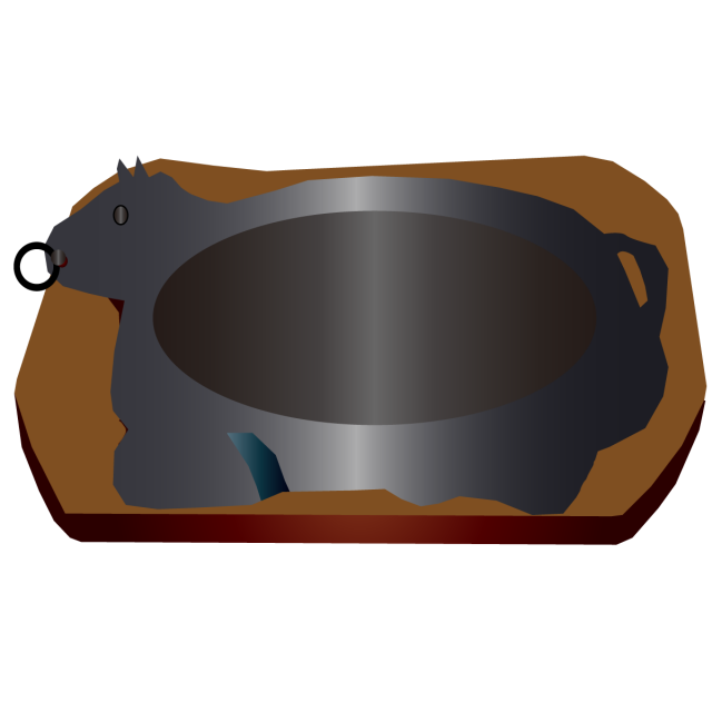 ステーキ皿まとめ
