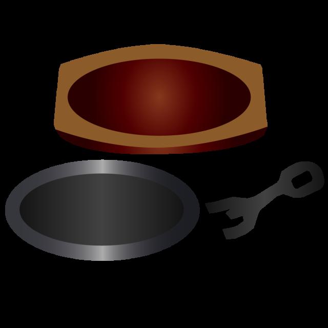 ステーキ皿 横長…