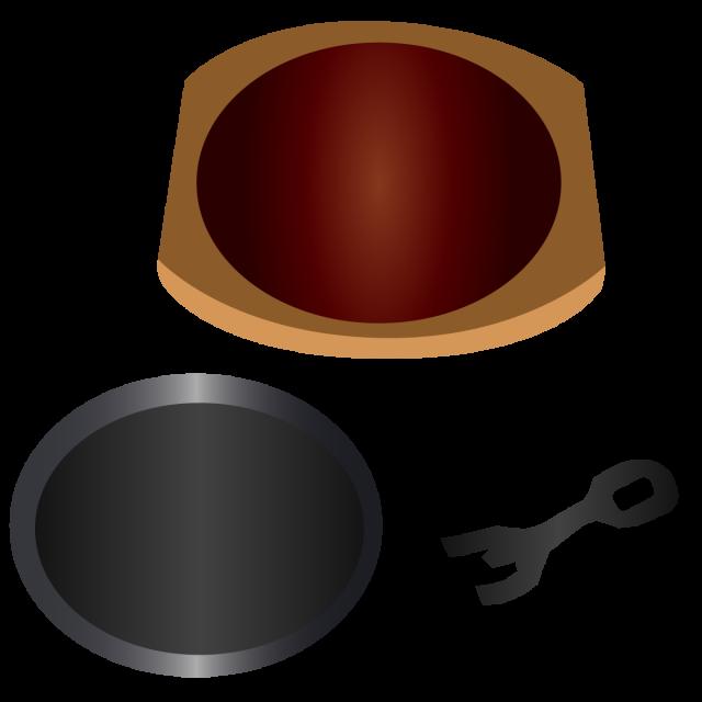 ステーキ皿 丸型…