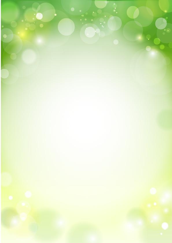 グリーンカラーの…