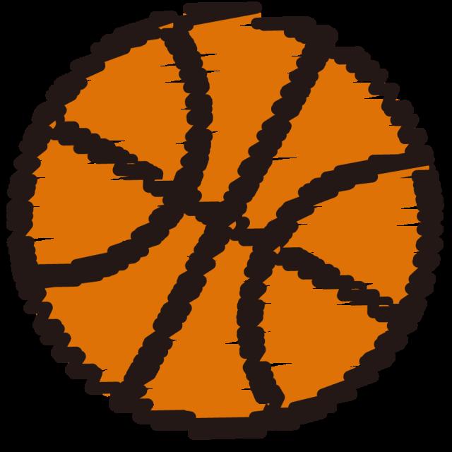 バスケットボール…