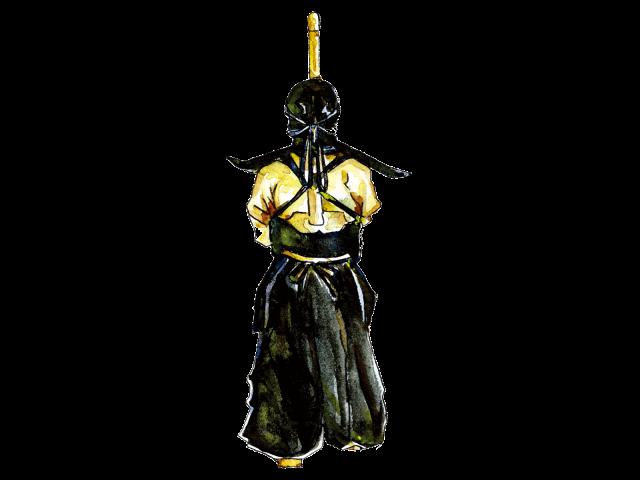 剣道 無料イラスト素材素材ラボ