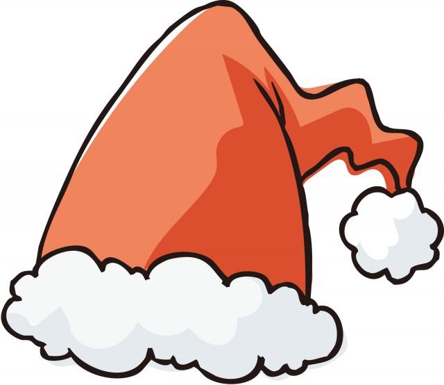 サンタ帽 無料イラスト素材素材ラボ