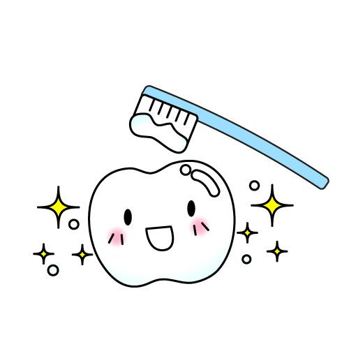 「歯ブラシ イラスト」の画像検索結果