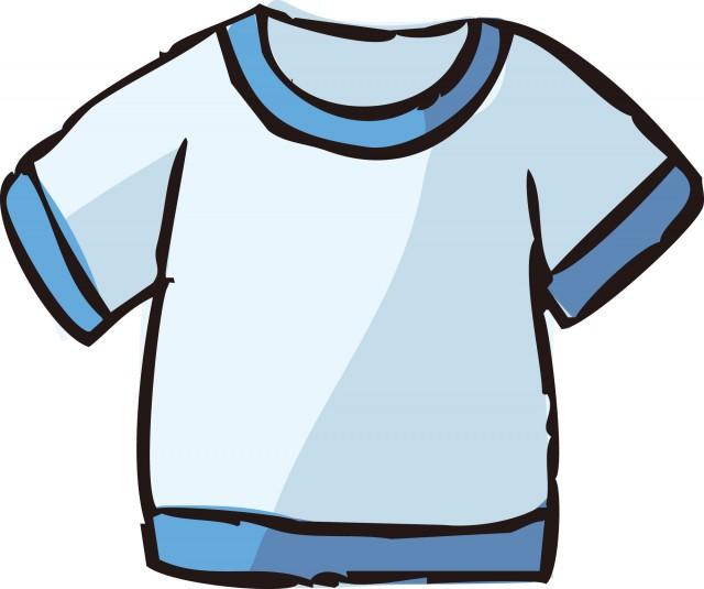 Tシャツ 無料イラスト素材素材ラボ