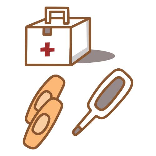 救急セット