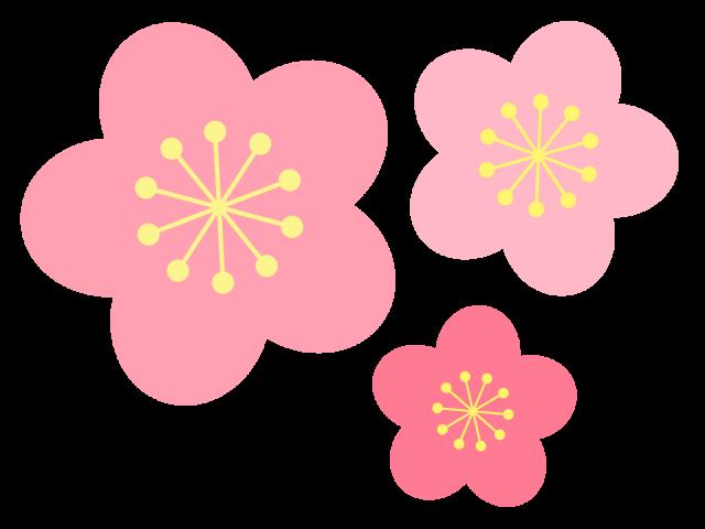 桃の花 無料イラスト素材素材ラボ