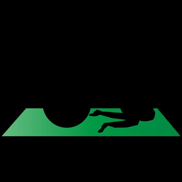 「バランスボール ストレッチ フリー素材」の画像検索結果