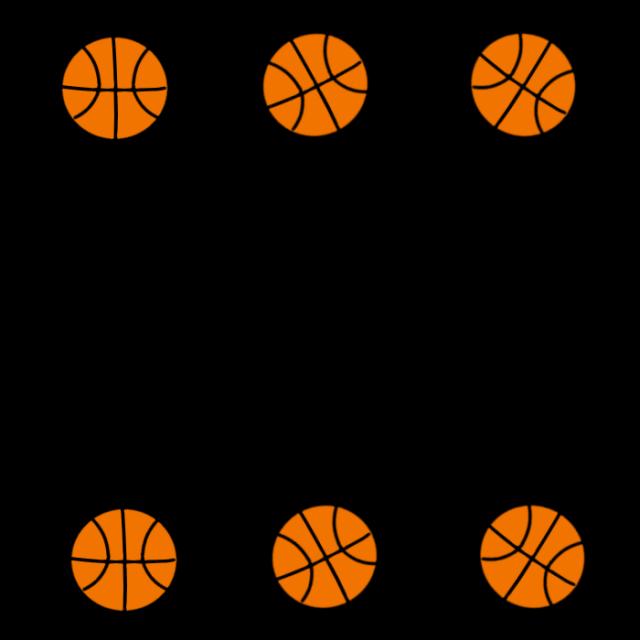 バスケ かわいい無料イラスト使える無料雛形テンプレート最新順