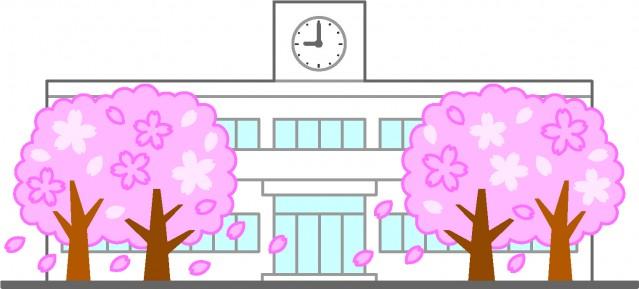春色の校舎