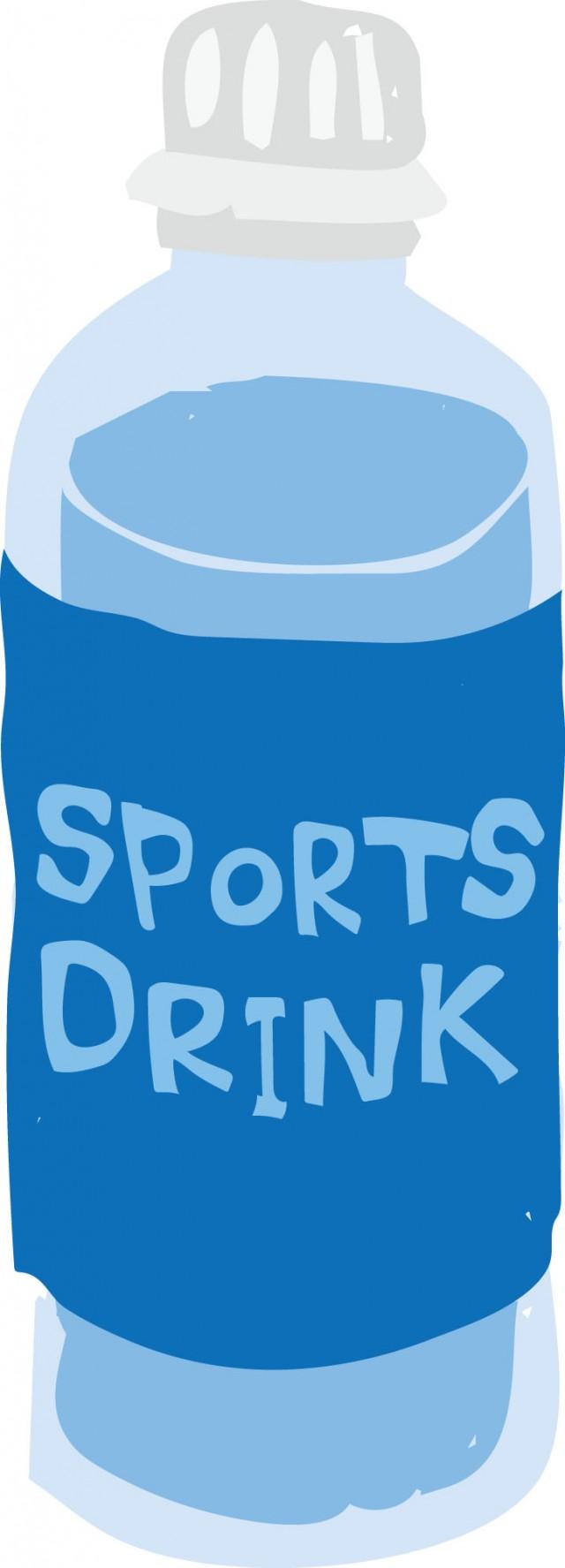 スポーツドリンク | 無料イラスト素材|素材ラボ
