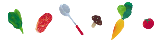 お料理ライン2 | 無料イラスト素材|素材ラボ
