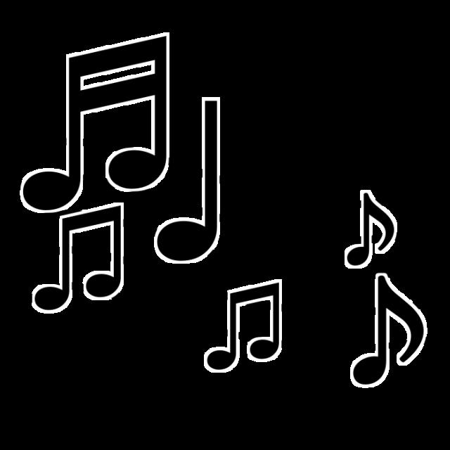 楽譜イラスト 無料イラスト素材素材ラボ
