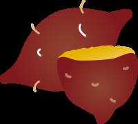 芋 かわいい無料イラスト使える無料雛形テンプレート最新順素材ラボ