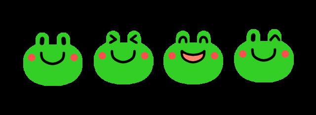 「カエル イラスト」の画像検索結果
