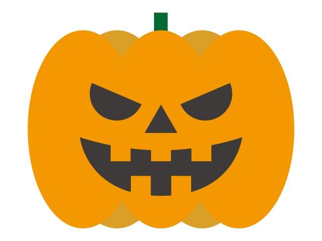 ハロウィンかぼちゃ 無料イラスト素材素材ラボ