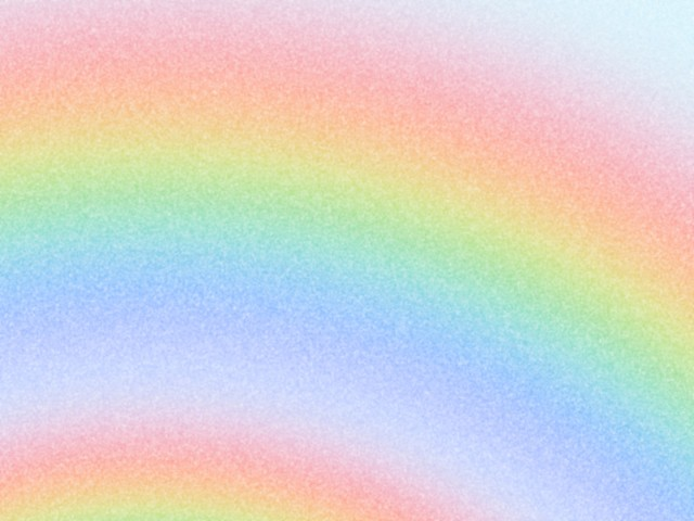 虹色の壁紙グラデーションの背景素材イラスト 無料イラスト素材素材ラボ