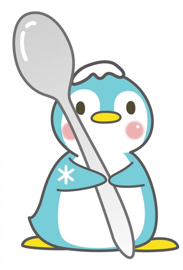 アイスペンギン 無料イラスト素材素材ラボ