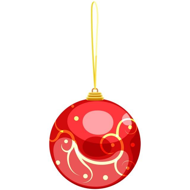 クリスマスオーナメント5csaipngjpg 無料イラスト素材素材ラボ