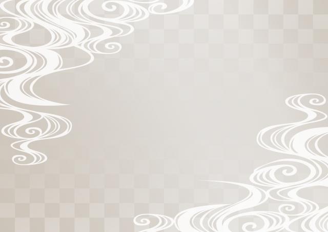 和柄の背景素材流水 無料イラスト素材素材ラボ