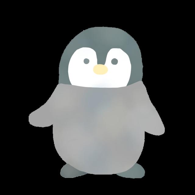 ペンギンイラスト 無料イラスト素材 素材ラボ