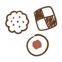 クッキー かわいい無料イラスト使える無料雛形テンプレート最新順