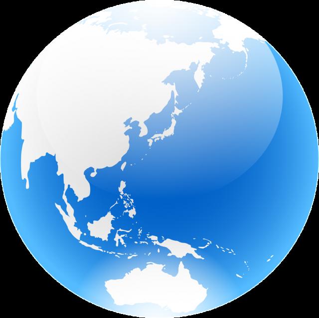 地球アイコンcsaipng 無料イラスト素材素材ラボ