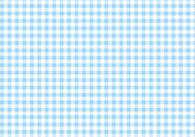 使いやすい 夏ブルーのチェックパターン 背景素材 無料イラスト素材 素材ラボ