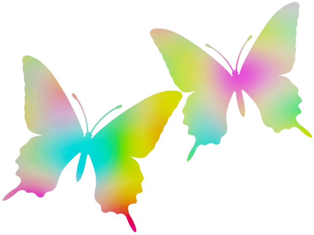 アゲハ蝶壁紙シルエット背景素材イラスト 無料イラスト素材 素材ラボ