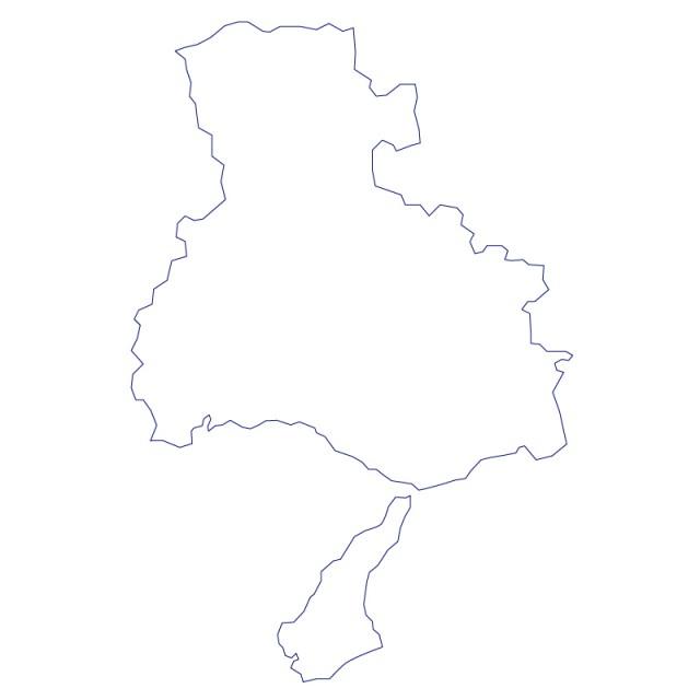地図 兵庫 県