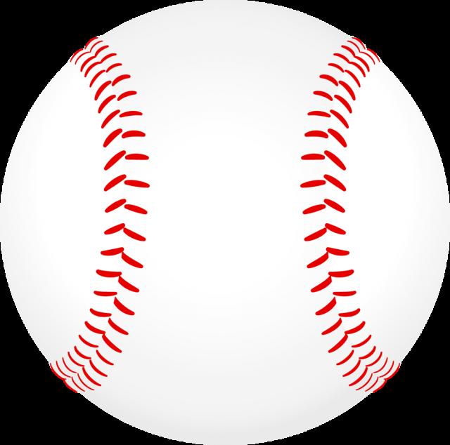 野球アイコン(C…