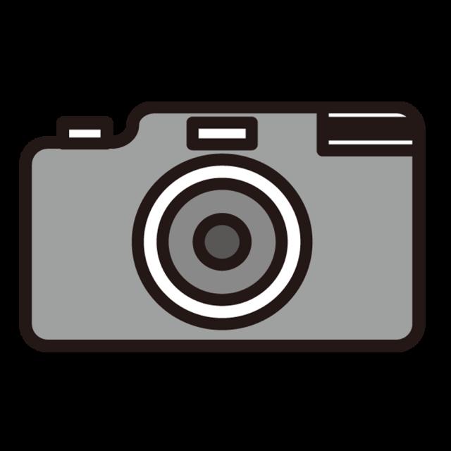カメラ デジタルカメラ 写真 無料イラスト素材 素材ラボ